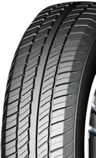 With 195R14C 8PR Light Truck Tyre