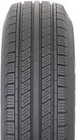 With ST205/75R15 8PR Trailer Tyre