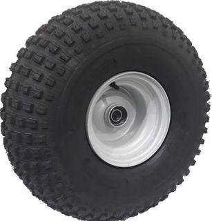 With 22/11-8 4PR P323 ATV Tyre