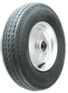 With 480/400-8 6PR HS Trailer Tyre