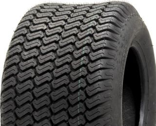 With 18/850-8 6PR Turf Tyre