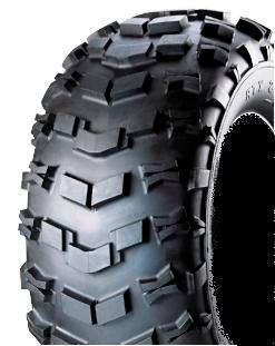 270/60R12 3* TL BADLANDS XTR Carlisle Radial Directional ATV Tyre (270/60-12)