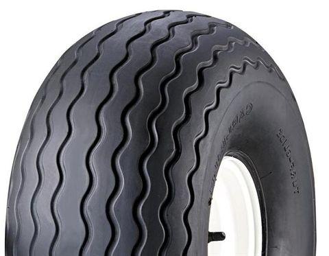 800-6 4PR TT TURF GLIDE Carlisle Turf Tyre