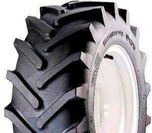 26/1200-12 4PR TL TRU POWER Carlisle Lug Tyre (26/12-12)