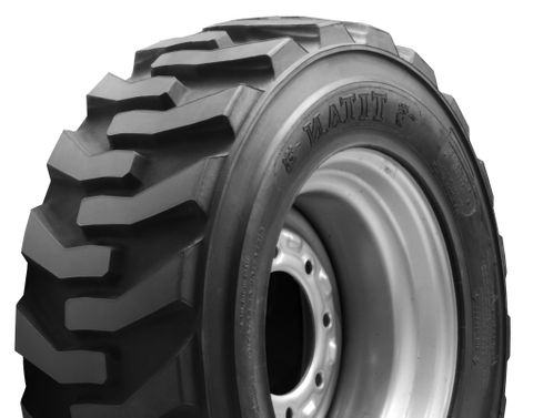 20/800-10 4PR TL HD2000II Titan Industrial Lug Tyre