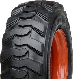 570-12 6PR TL HF702 Duro Premium Skid Steer Industrial Lug Tyre