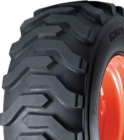 26/1200-12 4PR 100A2/97A6 TL TRAC CHIEF Carlisle Industrial Lug Tyre (305/60-12)
