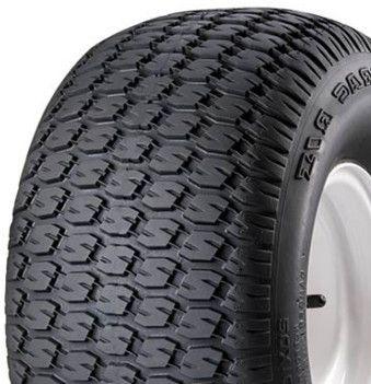 20/10-10 (245/50-10) 4PR/86A4 TL TURF TRAC R/S Carlisle Turf Tyre