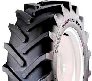 7-12 4PR TL TRU POWER Titan R-1 Tractor Lug Tyre (replaces 180/85D12)