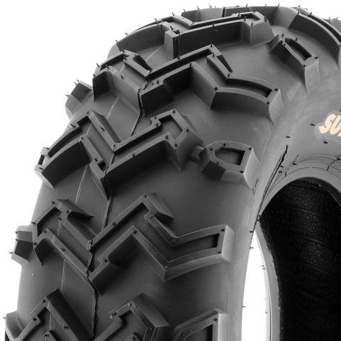 24/11-10 6PR/47F TL A001 Sun.F Excavator ATV Tyre (HF274/P306)