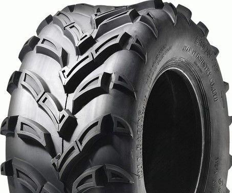25/8-12 6PR/65J TL A024 Sun.F Boartrax Directional ATV Tyre