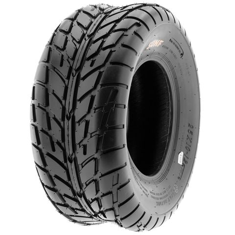 25/10-12 6PR/70J TL A021 Sun.F High Speed Road Tread ATV Tyre