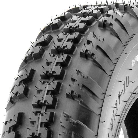 20/6-10 6PR/35N TL A031F Sun.F Motocross Front ATV Tyre