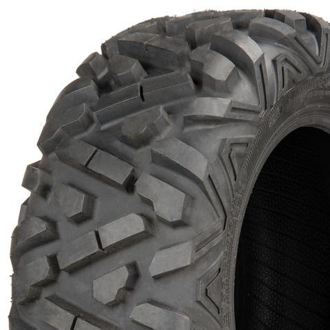 26/9R14 6PR TL OTR TR350 Wizzard Utility Grip Radial ATV / UTV Tyre (26/9-14)