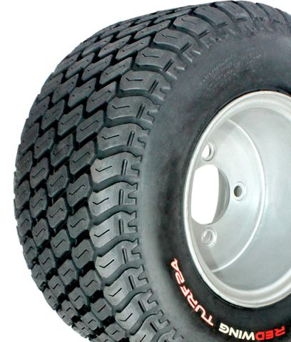 24/1200-12 4PR TL TURF 24 Redwing S-Block Turf Tyre