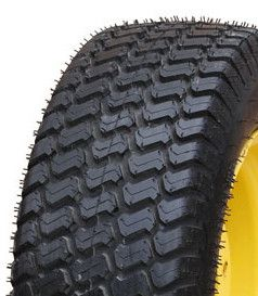 41/1400-20 4PR TL MULTI TRAC C/S Titan Turf Tyre (replaces 355/80D20)