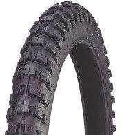 250-18 4PR/40L TT HF311 Duro Knobby Motorcycle Tyre