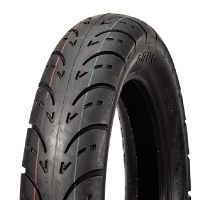 130/90-15 4PR/69P TL HF296C Duro Boulevard Front/Rear Road Motorcycle Tyre