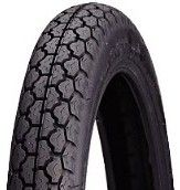 300-17 4PR/45P TT Duro HF319 Block Front / Rear Motorcycle Tyre