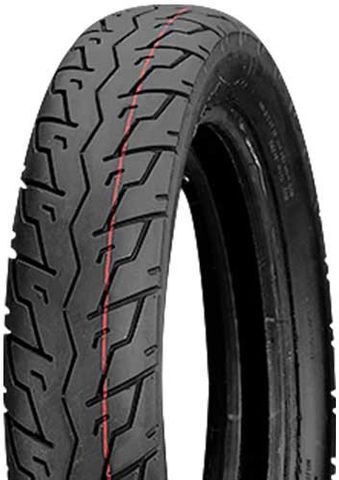 110/90-19 4PR/62H TL HF261A Duro Excursion Directional Road Motorcycle Tyre