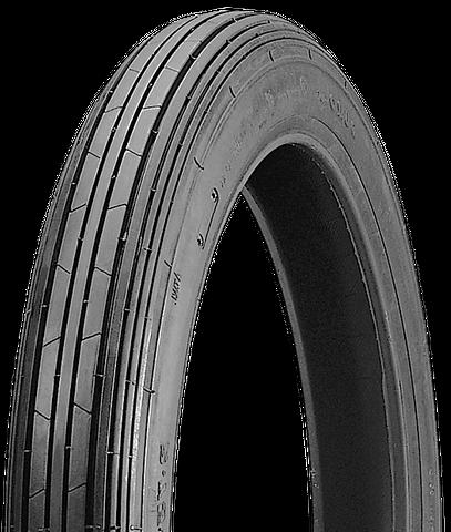 300-21 4PR/51P TT HF301A Duro Road Motorcycle Tyre