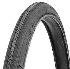 27x1¼ HF156 Duro Touring Road Bicycle Tyre (32-630)