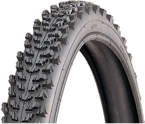 26x1.95 (54-559) HF827 Duro Raider MTB Bicycle Tyre