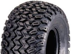 22/11-10 4PR TL P334 Journey Directional ATV Tyre - 455kg Load Rating (HF244)