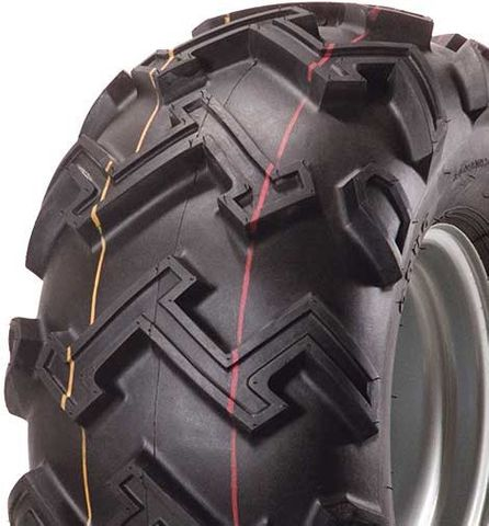 25/11-10 4PR TL Duro HF274 Excavator Utility Grip ATV Tyre