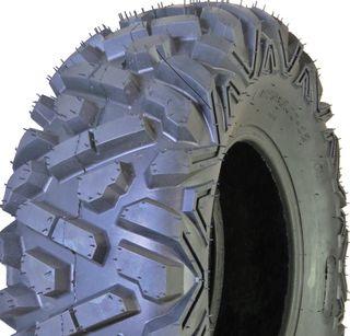 24/9-11 4PR/40F TL P350 Journey Utility Grip ATV Tyre