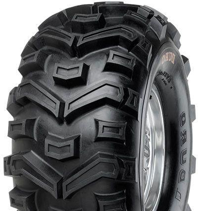 25/10-12 (255/65-12) 4PR/45N TL Duro DI2010 Buffalo ATV Tyre - 24mm Tread Depth