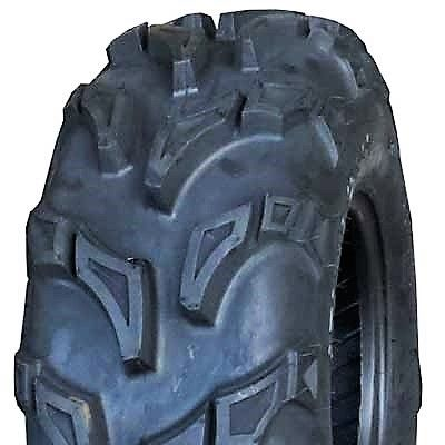27/9-12 6PR/52J TL Marsway SL308 Directional ATV Tyre