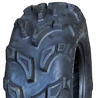 27/11-12 6PR/56J TL SL308 Marsway Directional ATV Tyre (NR188)
