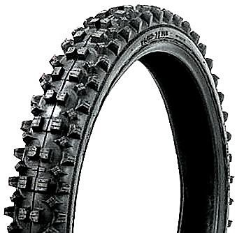 70/90-17 38M TT KT9601 Kings Front Knobby Motorcycle Tyre
