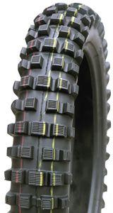 275-19 4PR/45P TT V9963 Goodtime Knobby Motorcycle Tyre (KT963 / KT9963)
