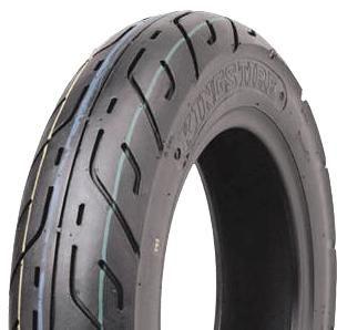 350-10 4PR/51L TL V9937 Goodtime Scooter Tyre