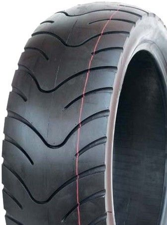 130/90-10 4PR/64M TL Goodtime KT9542 Directional Scooter Tyre