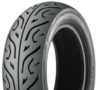 120/70-10 4PR/48J TL Goodtime KT9995 Directional Scooter Tyre