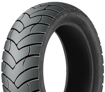 130/70-12 6PR/56P TL Goodtime KT9906 Road Directional Scooter Tyre