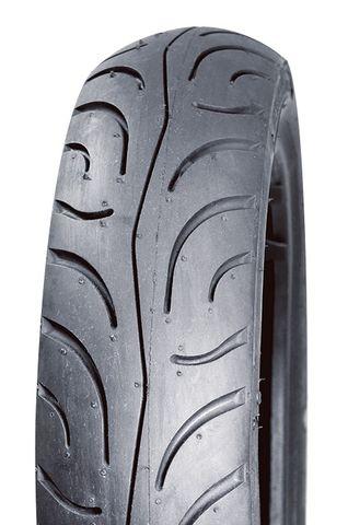 90/90-12 4PR/54L UN100A Unilli Scooter Tyre