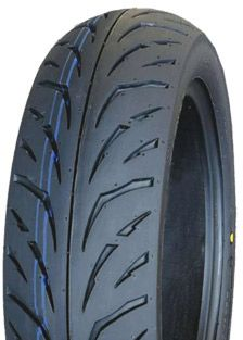 140/70-12 59J TL Kings KT996 Directional Scooter Tyre