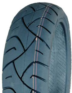 130/60-13 65P TL Goodtime V9597 Directional Scooter Tyre