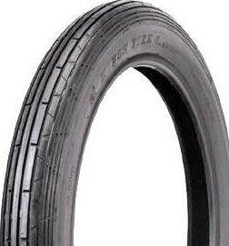 275-14 6PR/41M TT P211 Journey Front Motorcycle Tyre