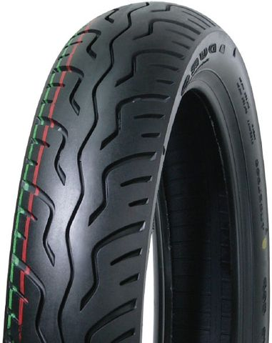 100/80-16 50P TL Duro DM1157F High Speed Directional Front Motorcycle Tyre