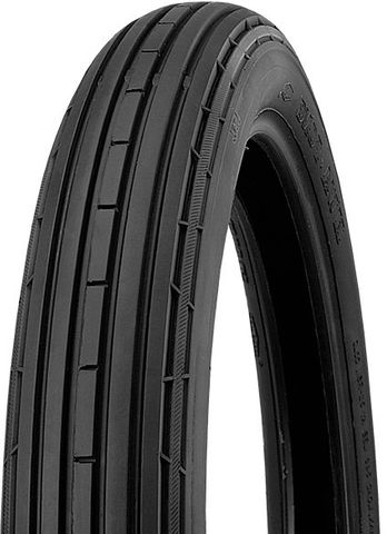 225-17 4PR/33L TT HF301E Duro Front Road Motorcycle Tyre