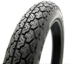 275-18 4PR/42P TT HF319 Duro Motorcycle Front/Rear Tyre