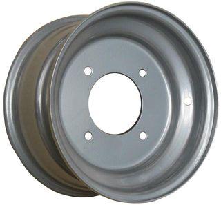 "10""x5.00"" Steel ATV Rim (Front), 4/140mm PCD, ET+19"