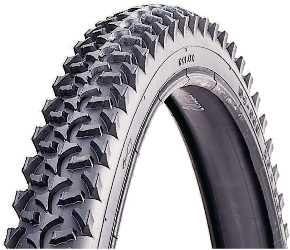 24x1.75 HF822 Duro Diamond Grip MTB Bicycle Tyre (47-507)