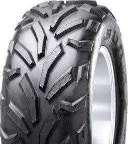 26/10R14 4PR/67N TL DI2013 Duro Red Eagle Radial Rear ATV Tyre (26/10-14)