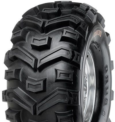 26/11R12 6PR/55J TL DI2010 Duro Buffalo Radial ATV Tyre (26/11-12) - 24mm Tread